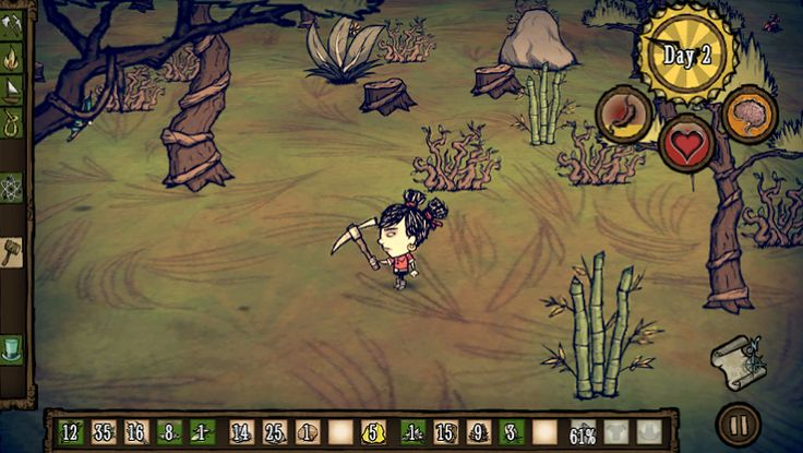 Don't Starve: Shipwrecked v0.10 (Mod)   Don't Starve: Shipwreckedv0.10 (Mod)Requirements:5.0 Overview:Klei Entertainment has partnered with our friends at CAPY creators of Superbrothers: Sword and Sworcery Super Time Force and Below; to bring fans of Dont Starve the latest single-player expansion: Dont Starve: Shipwrecked!  In Don't Starve: Shipwrecked Wilson finds himself stranded in a tropical archipelago. He must learn to survive all over again in this new environment filled with new…
