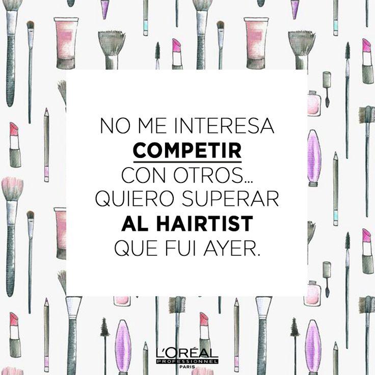 #Hairtist