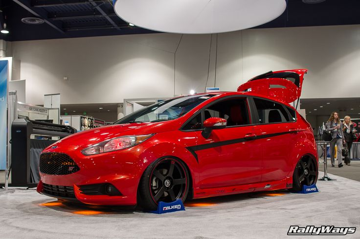 Ford Fiesta Sedan >> Motegi MR116 Fiesta ST Wheels. #rallyways | Ford Fiesta ST | Pinterest | Wheels, X... and Fiesta
