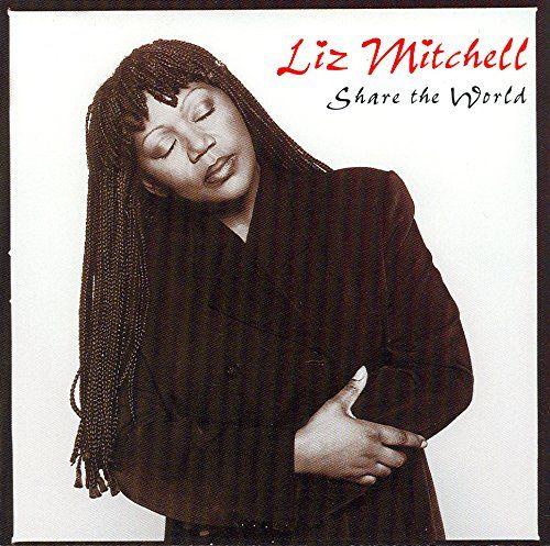 1999 - Solo-Album: Liz Mitchell: Share The Word