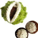 conker and husk knitting pattern