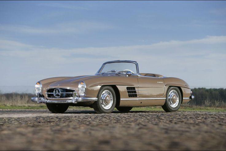 300-SL-Roadster-de-1960-Estimation-au-moins-900-000-euros