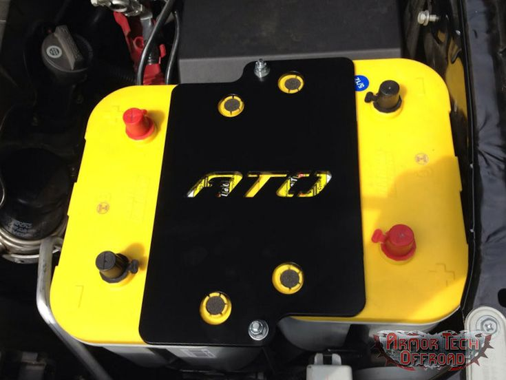 2005 2015 toyota tacoma dual battery tray if i plan on using 2005 2015 toyota tacoma dual battery tray if i plan on using dual optima yellow tops off road and 4x4 truck stuff yellow top