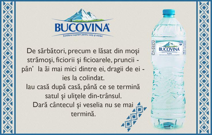 Romania, Bucovina