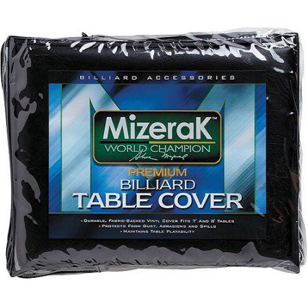 Mizerak Premium Table Cover