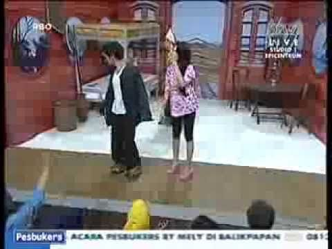 Pesbukers 13 Januari 2014 Part 2 / 5