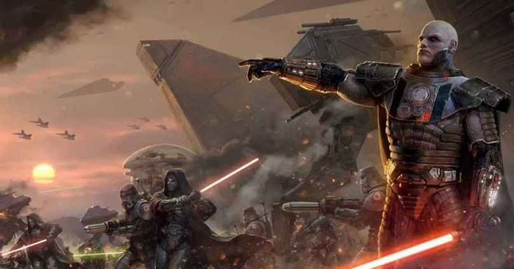 Star Wars the Old Republic Tips for beginners Star wars is one of the most famous games but you need to know certain basic concepts before starting the game. Here I am giving you some important tips that will give you Jump start in tough competi #gaming