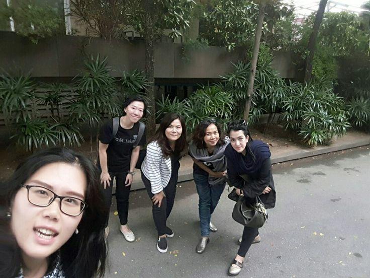 Chanthaburi Thailand 2017