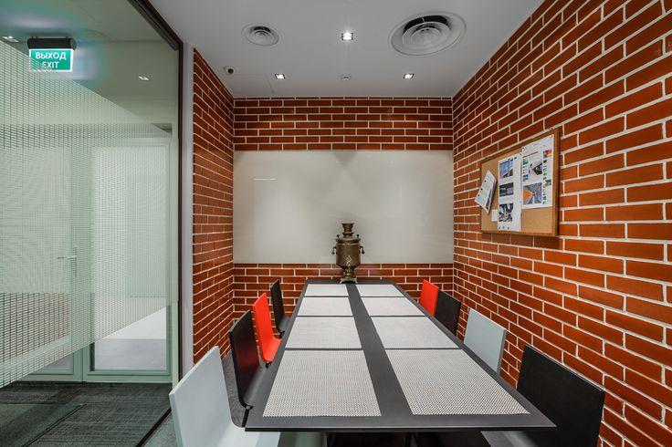 Kitchen & Coffee point at ABD architects
