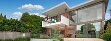 """The """"Balamara"""" house is mixing beautifully an old and modern design to create a 3 storeys masterpiece."""