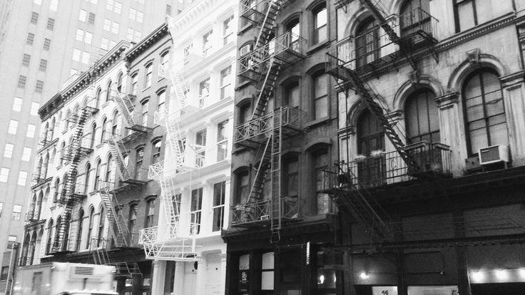 Soho, Manhattan, NYC