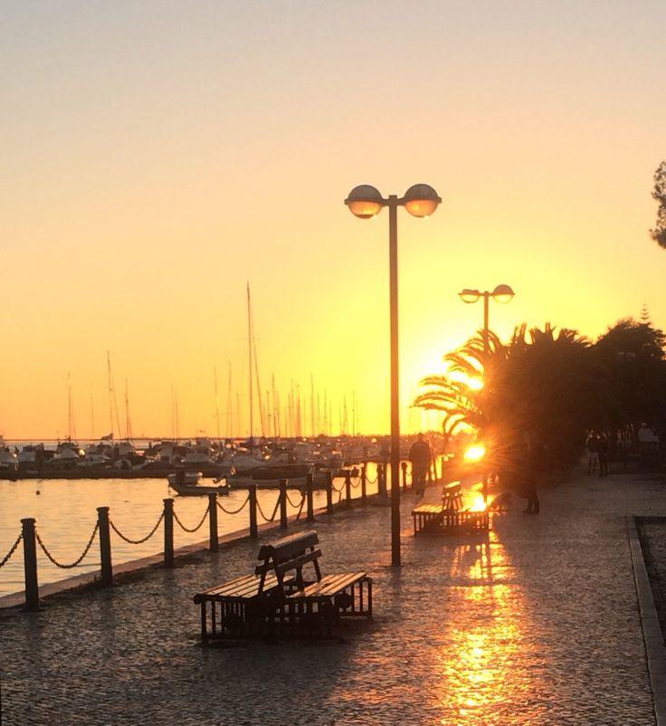 Olhão, East Algarve, Portugal www.casaflordesal.com