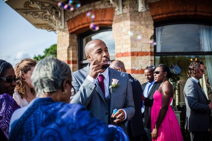 A wedding does not only mean clicking and capturing the vow-exchange, it…