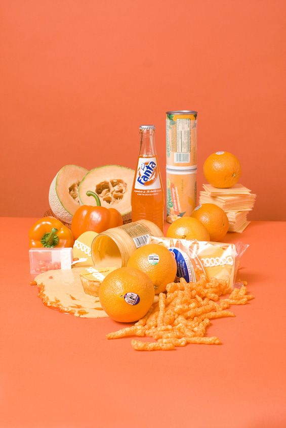Stephanie Gonot's Modern Still Life Photography | Beautiful/Decay Artist & Design