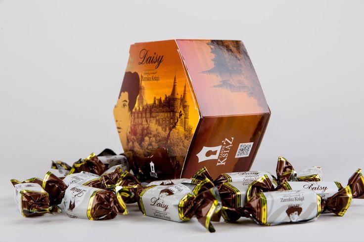 Princess Daisy sweets available on: www.sklep.ksiaz.walbrzych.pl