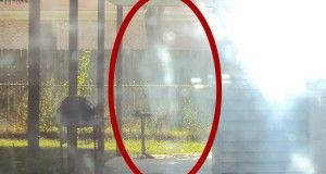 Real Ghost Pictures: My Neighbors Husband