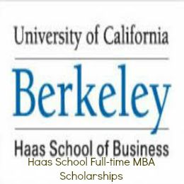 Haas School Full-time MBA Scholarships for International Students in USA , and applications are submitted till 2/18/2015, 4/8/2015 and 5/21/2015. Haas School Full-time MBA Scholarships for International Students in USA, and applications are su Haas School of Business at University of California is offering MBA scholarships - See more at: http://www.scholarshipsbar.com/haas-school-full-time-mba-scholarships.html#sthash.6myvJHJi.dpuf
