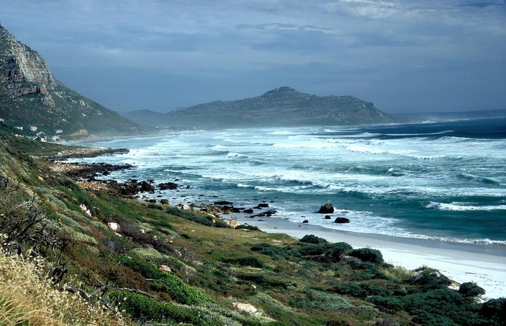 Scarborough Conservation Village, South Africa used to come here when i lived in cape town. I also had my fist surfing lesson here