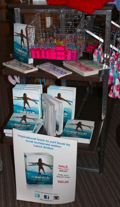 The Ride Of Life and Ohana Ocean Athletics
