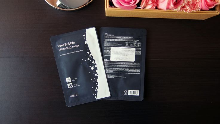 Pore Bubble Cleansing Mask SKIN79   aga4run