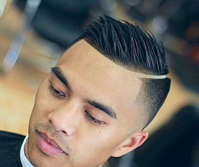 hairstyles by joshderbigny on Pinterest | Combover, Mohawks and Beards