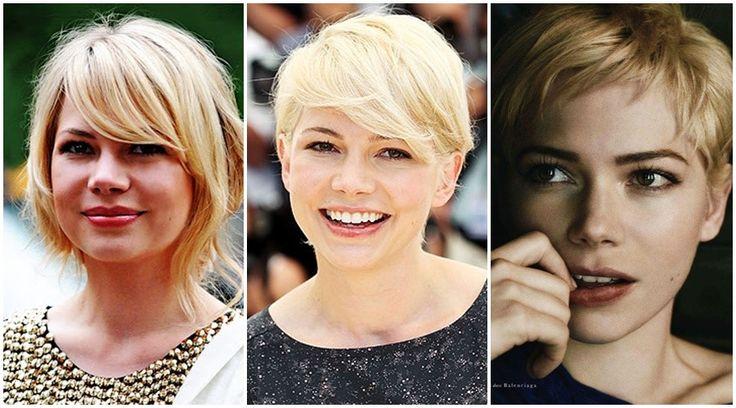 Pitkästä pätkään - onnistuneet makeoverit - I'd rather hair you now | Lily.fi