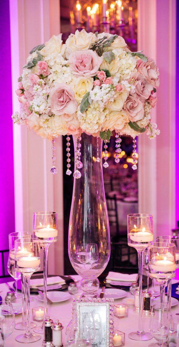 Wedding Centerpiece - Kesh Designs 372 saves