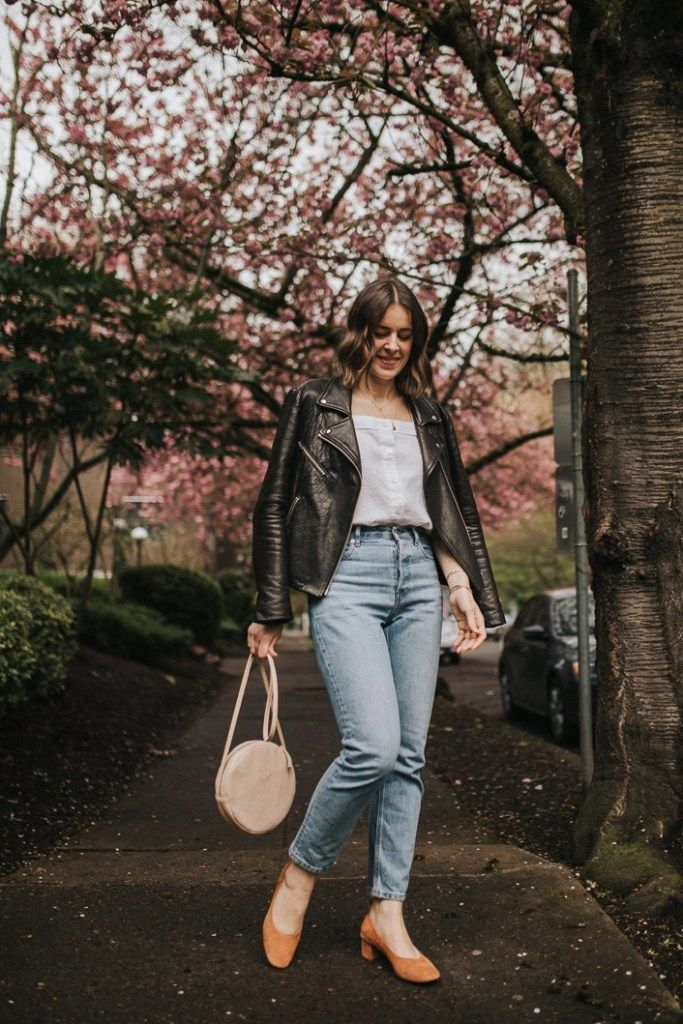 Everlane Lately Wearing Wanting Edition 02 How To Wear Fashion Vintage Denim