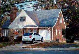 Image of House for Sale Towson Maryland 21286