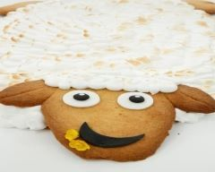 Tarte jacote : le meilleur pâtissier saison 5