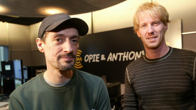 """Tell It Like It Is"" Talk Show: SiriusXM Fires Radio Personality Opie Three Years ..."