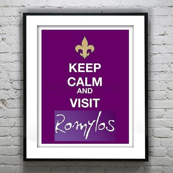 #Romylos