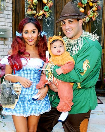 Celebrity Halloween Costumes 2013: Whose Getup Was the Best? - Us Weekly