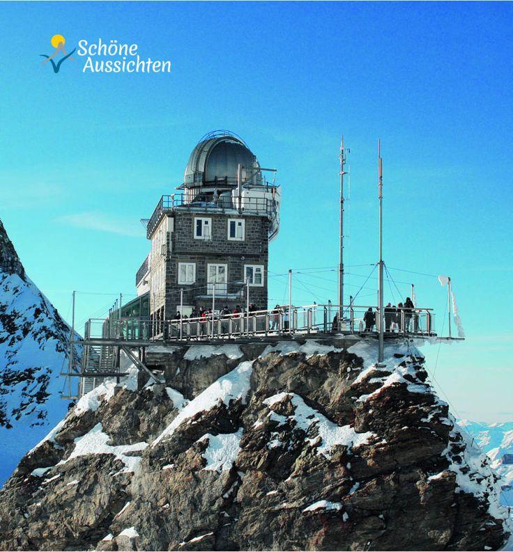 Jungfraubahn - Jungfrauregion  www.schoene-aussichten.travel/paket/48-grand-train-tour-of-switzerland/  (c) STS
