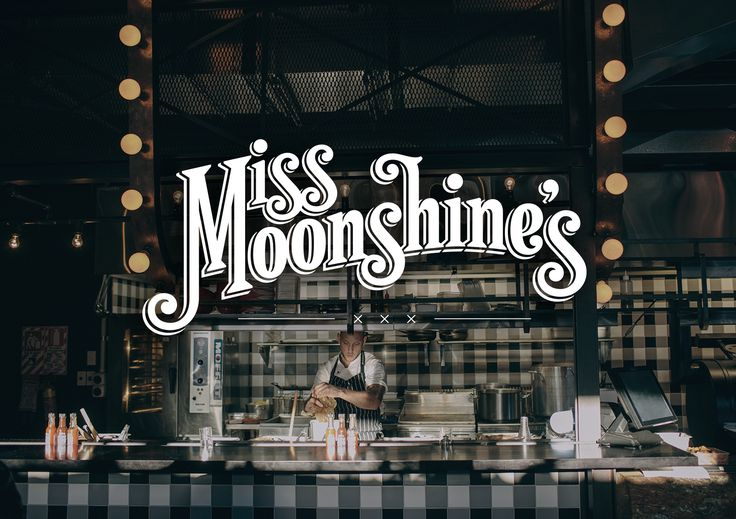 Miss Moonshine's