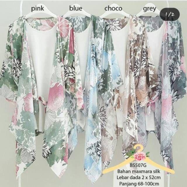 Saya menjual Baju Wanita Atasan Blouse Santana seharga Rp130.000. Dapatkan produk ini hanya di Shopee! https://shopee.co.id/tetureladn/701277926 #ShopeeID