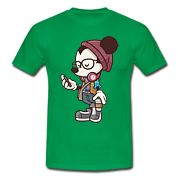 Koszulka Hipster Mickey / Hipster Mickey Mouse T-Shirt
