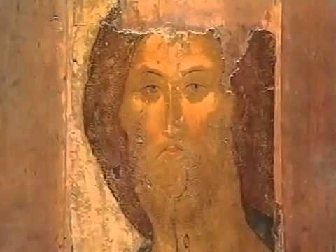 Икона.  Фильм Аркадия Мамонтова, 2004