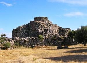 Archeology at Villasimius Sardinia Italy http://www.villasimius.org/