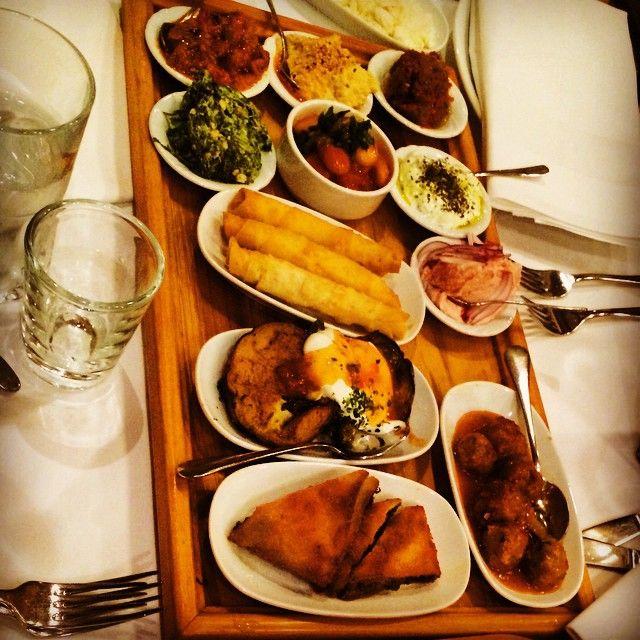Foto zu Baba Angora Türkisches Restaurant in Berlin - #DINNERS #TIME