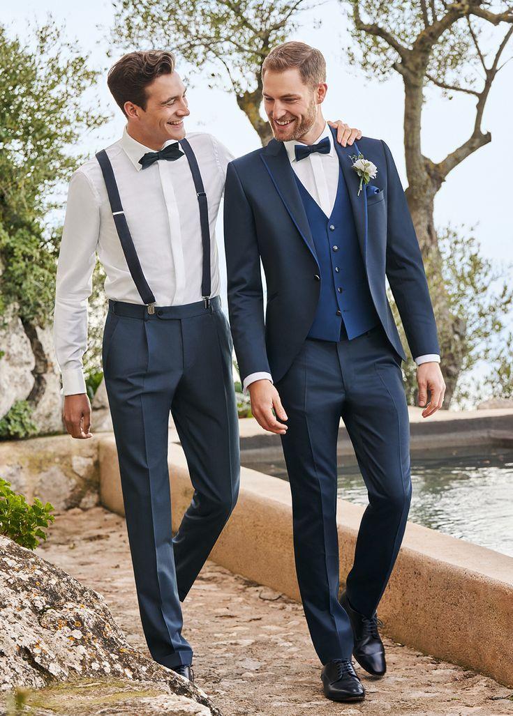 Brautigamanzuge Von Wilvorst For The Groom Wilvorst Brautigamanzuge Groom Von Wilvorst Vintage Wedding Suits Wedding Suits Groom Groom Suit Trends
