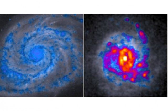 Astronomers have attributed the rapid star-forming behavior of a handful of galaxies to a lack of spin. Answering this one question, however, has stim...