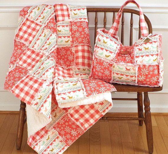 Weekender Weekender Bag Large Tote Bag Travel Bag Winter