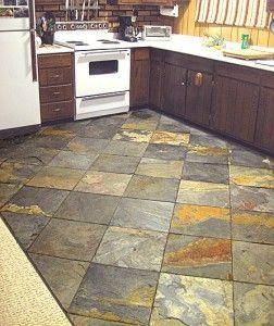Most Durable Kitchen Flooring | Kitchen Flooring Ideas - Kitchen and Dining Room Flooring Ideas ...