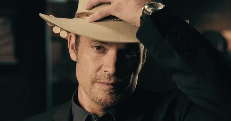 'Justified' Season 6 Trailer: Raylan and Boyd's Final Showdown! -- An epic standoff between longtime rivals Raylan and Boyd goes down in the first trailer for the final season of 'Justified'. -- http://www.tvweb.com/news/justified-season-6-trailer