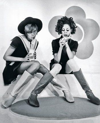 Mary Quant, Dresses, 1967