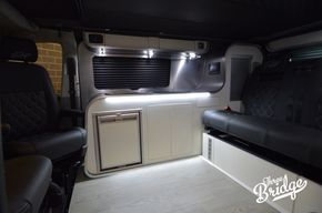vw transporter t5 t6 camper conversion infinity 2 intrieur