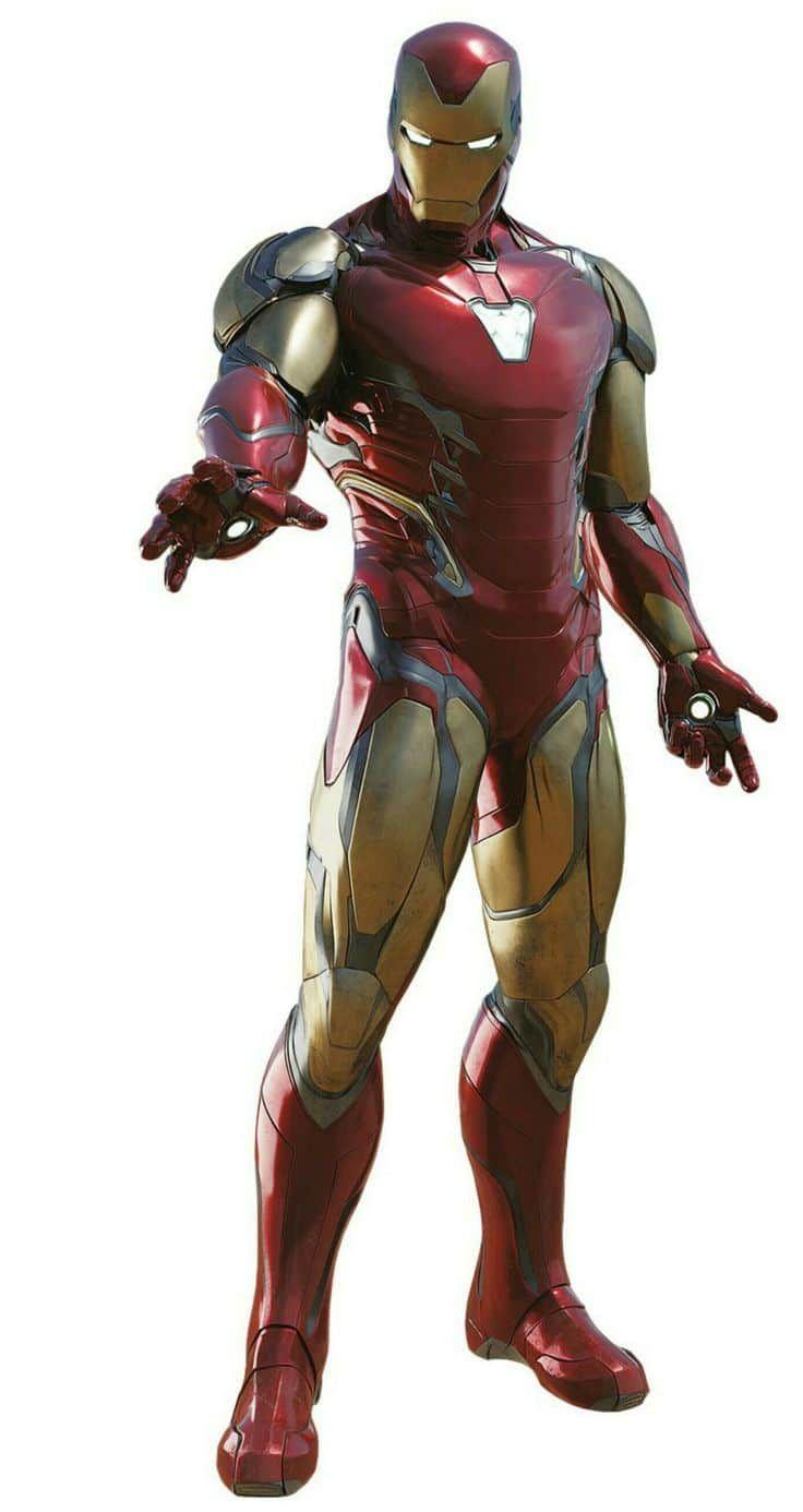 Nik Iron Man Mark 85 Iron Man Mark 85 Iron Man Iron Man Art