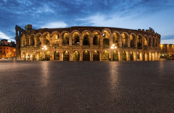 In der Stadt von Romeo & Julia: 3, 4 oder 5 Tage Verona mit 4-Sterne Hotel und Frühstück + Hin- und Rückflug nach Venedig und Transfer nach Verona ab 199 € - Urlaubsheld   Dein Urlaubsportal