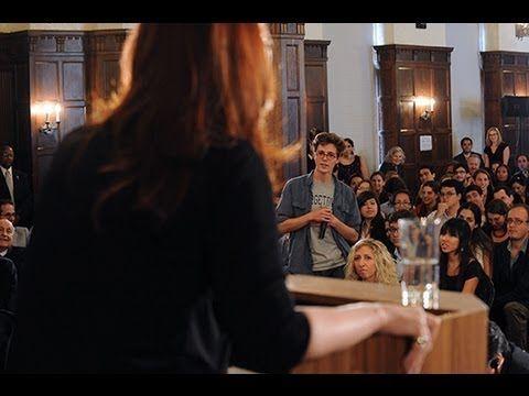 Cristina Fernández dialogó con estudiantes en cátedra Argentina de la Universidad de Georgetown.